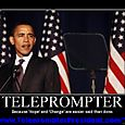 TeleprompterThespian